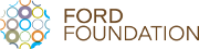 Logo da Ford Foundation